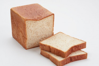 Wholemeal Toast